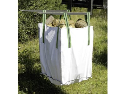 Nordforest Big Bag Standard 87 x 110 x 87 cm