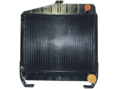 Wasserkühler für Case IH, Traktor 554–845
