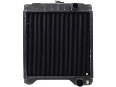 Wasserkühler für Case IH, Traktor Maxxum 5120–5250