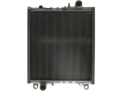 Wasserkühler für John Deere Traktor 2250–2850, Netz 480 x 510 x 74 mm