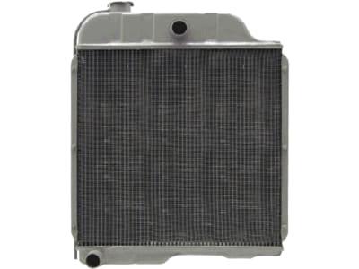 Wasserkühler für Zetor, Traktor 3320–7745