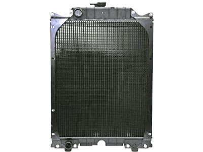 Wasserkühler für Fiat, Traktor F 115, 120, 130