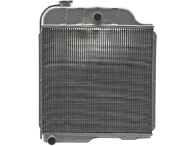 Wasserkühler für Zetor, Traktor 4911, 5011, 5911, 6011, 6911, 5945, 6045, 6945