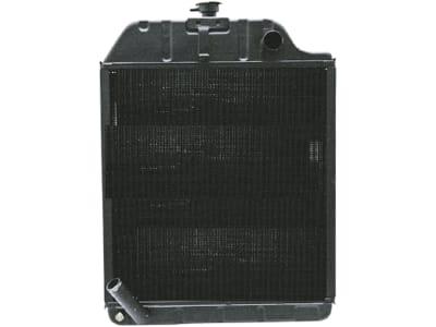 Wasserkühler für Massey Ferguson, Traktor 362, 372, 382