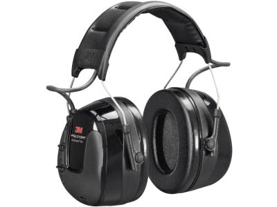 """Peltor™ WorkTunes™ Gehörschutz """"Pro"""" mit Stereoradio, 34732"""