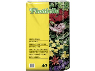 Florabella® Blumenerde  40 l