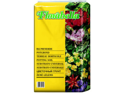 Florabella® Blumenerde