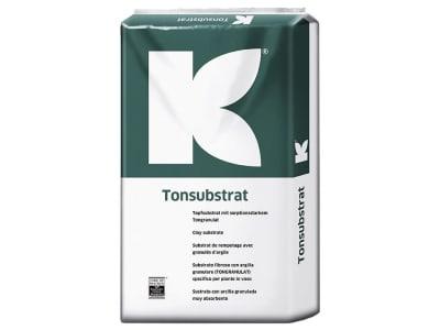 Klasmann Tonsubstrat Substrat mit Tongranulat