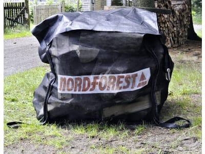 Nordforest Big Bag für Brennholz Tragkraft: 1.000 kg