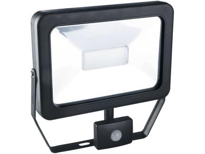 Kerbl LED-Außenstrahler 4.000 lm, 50 W, mit Bewegungsmelder, IP 44, 345720