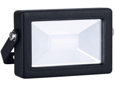 Kerbl LED-Außenstrahler 800 lm, 10 W, ohne Bewegungsmelder, IP 65, 345870