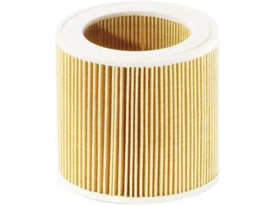 Kärcher® Patronenfilter 122 x 116 mm, für Nass-/Trockensauger, 6.414-552.0