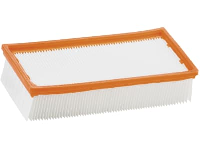 Kärcher® Flachfaltenfilter für Modelle NT 65/2 Eco, NT 65/2 Eco Tc, NT 65/2 Eco Me, 6.904-283.0