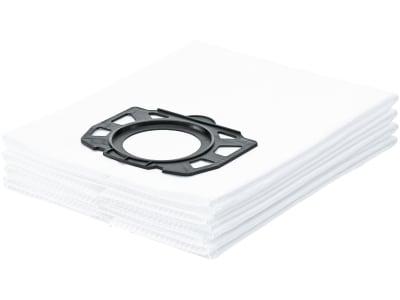 Kärcher® Filtertüte Vliesstoff, Mehrzwecksauger WD 4, 5, 6, 2.863-006.0