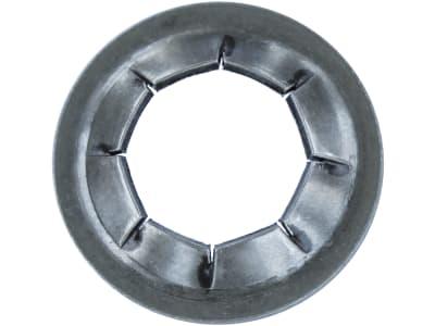 Wolf-Garten® Schnellbefestiger 12 PUN0432-P für Räder Schnitthöhenbefestigung, 1 St., 0020700