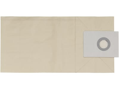 Kärcher® Filtertüte Papier, 5 St., Nass-/Trockensauger K 2000 TE, NT 351 ECO, NT 351 ECO-HO, NT 351 ECO-PROFI, NT 375 ECO, WDC 1400 A, 6.906-101.0