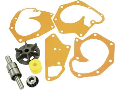 Reparatursatz Wasserpumpe John Deere 800, 900, 1000, 2000, 3000 – 3- und 4-Zylinder Motoren