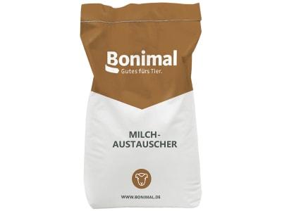 Bonimal WB Novilam 50 Lämmerfutter mit 50 % Magermilchpulver Lämmerfutter 10 kg Sack