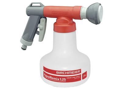 """Birchmeier® Düngermischgerät """"AquaNemix 1.25 v"""" für Nematoden, 11953501"""