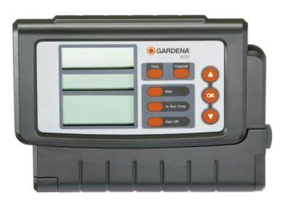 GARDENA Bewässerungscomputer Classic Bewässerungssteuerung 4030