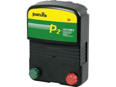 """Patura Weidezaungerät """"P 2"""" 12 V; 230 V, 147210"""