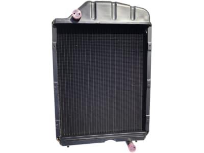 Wasserkühler für Zetor, Traktor 9111, 9145, 10111, 10145