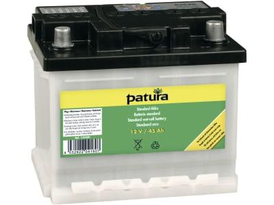 "Patura Akku ""Standard"" 12 V"