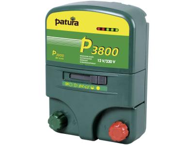 """Patura Weidezaungerät """"P 3800"""" 12 V; 230 V"""