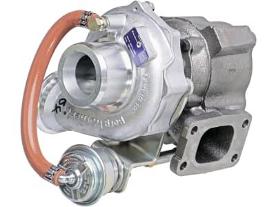 BTS BorgWarner Turbolader für Claas Scorpion, Deutz-Fahr Agrotron, Fendt 300 Vario, 400 Vario, 500 Vario, Lamborghini R6, Same Iron