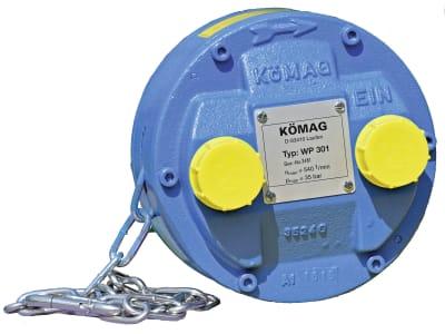 """Kömag® Zapfwellen-Wasserpumpe """"WP 301"""""""