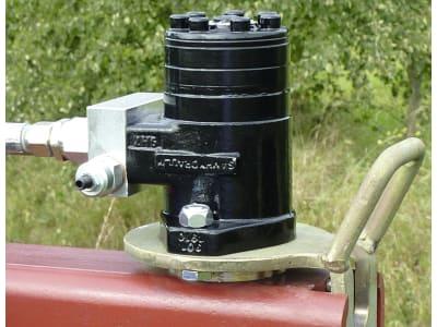 "Düvelsdorf Hydraulikmotor für Forstzange ""DFK Kombi"" und ""Euro"", 35-23175"
