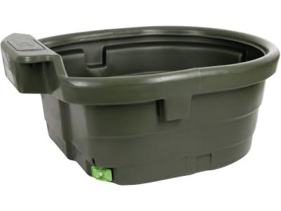 KERBL Weidetränke mit Ablaufstutzen Spezialkunststoff