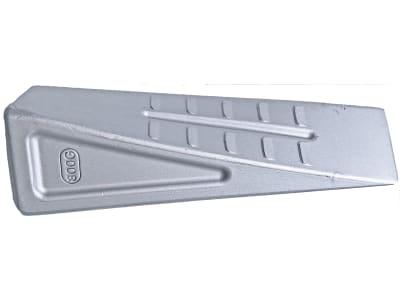 Bison Drehspaltkeil Aluminium, 800 g, 210 x 45 mm