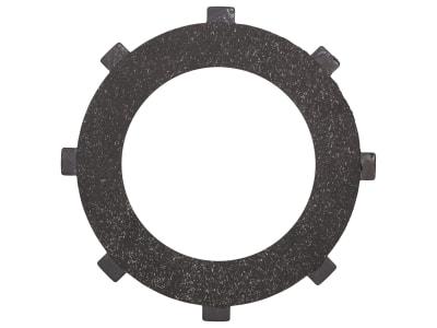 Außenlamelle 97; 139 x 3,3 mm für Fendt Zapfwellengetriebe, Motor-Wegezapfwelle, Frontzapfwelle