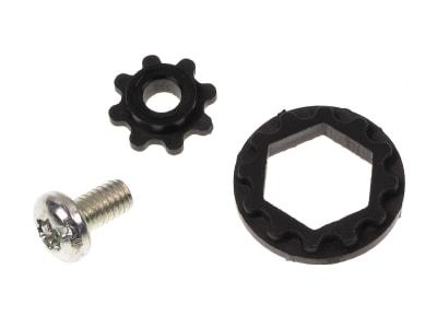 BAHCO Ersatz-Achsbolzen-Verschlusssystem für ergo™-Rebscheren PX und PXR R901P