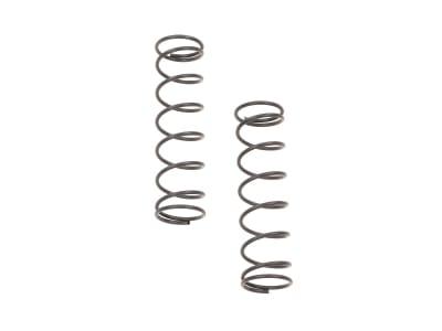 BAHCO Ersatz-Federn für ergo™-Rebscheren PX und PXR mit mittlerer Spannkraft R906P (Packung à 2 Stück)