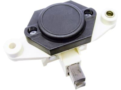 """Generatorregler """"Bosch EL 14,1 V, 4C"""" 14,0 – 14,4 V, Ø 32 mm, Regelung negativ, 082 966 090"""
