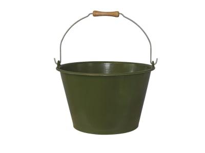 Graf Weinlese-Eimer  grün