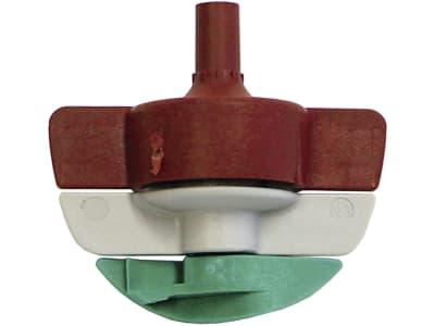 NETAFIM™ Microsprinkler SpinNet™ LR Wurfwinkel ansteigend   (Beutel á )