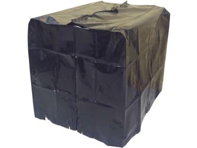 IBC UV-Schutzfolie Haube Passend für normalgefertigte 1000 l-Container