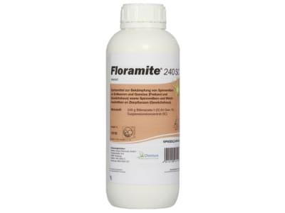 CERITS Floramite® 240 SC  1 l Flasche
