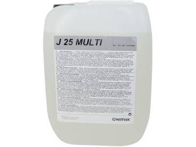 """Nilfisk Reinigungsmittel """"J 25 Multi SV1"""""""