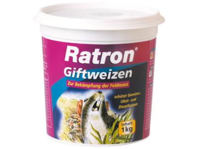 Ratron® Giftweizen zur Feldmausbekämpfung,