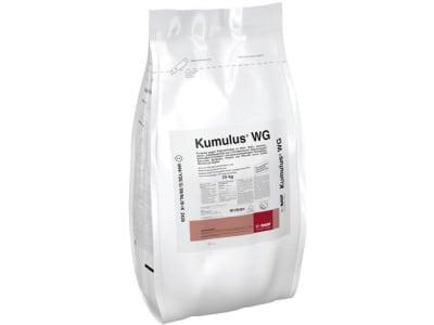 BASF Kumulus® WG  25 kg Sack