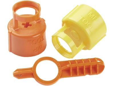 Hunter® Kombi-Tool Passend für MP-Rotatordüsen