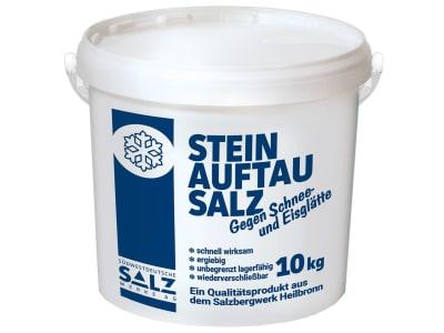 SWS Steinauftausalz Streusalz Kornklasse EF