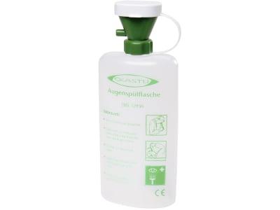 """Ekastu Augenspülflasche """"Eco"""" mit Trichter, FD 600 ml, 177 111"""