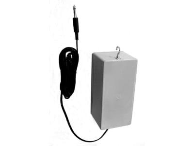 Batterienkasten für 8 St. 1,5 V Monozellen