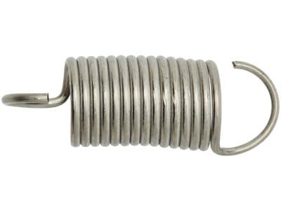 Walterscheid Zugfeder, 46,8 x 16,0 x 1,6 mm, für Unterlenkerfanghaken UHK-C Kat. 1, 2, 3, 1308524
