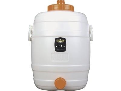 Speidel Getränkefass PE (Polyethylen) lebensmittelecht 30 l, 21006
